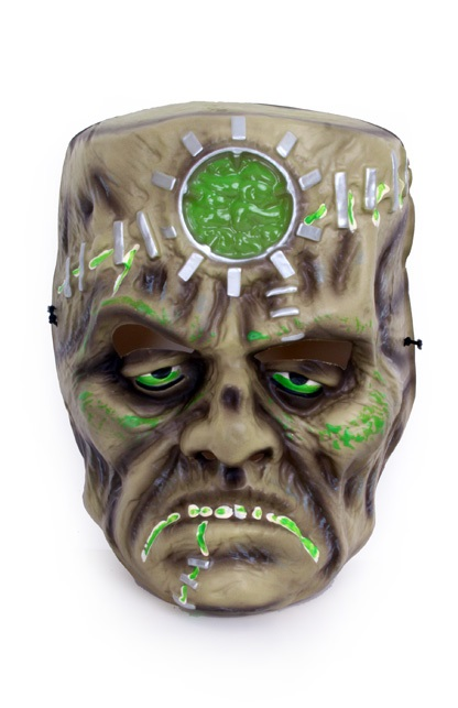 Masker Frankenstein 1