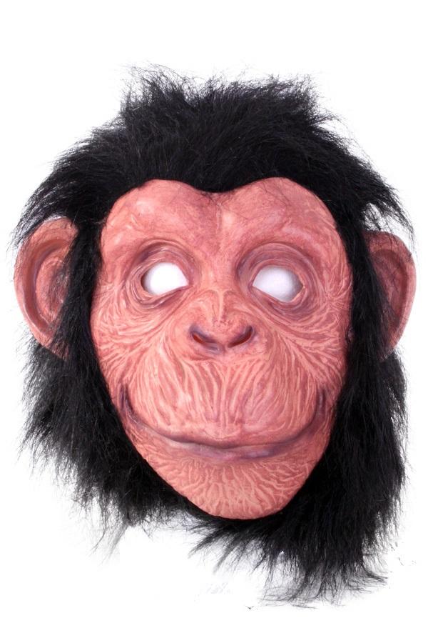 Masker Cool Monkey 1