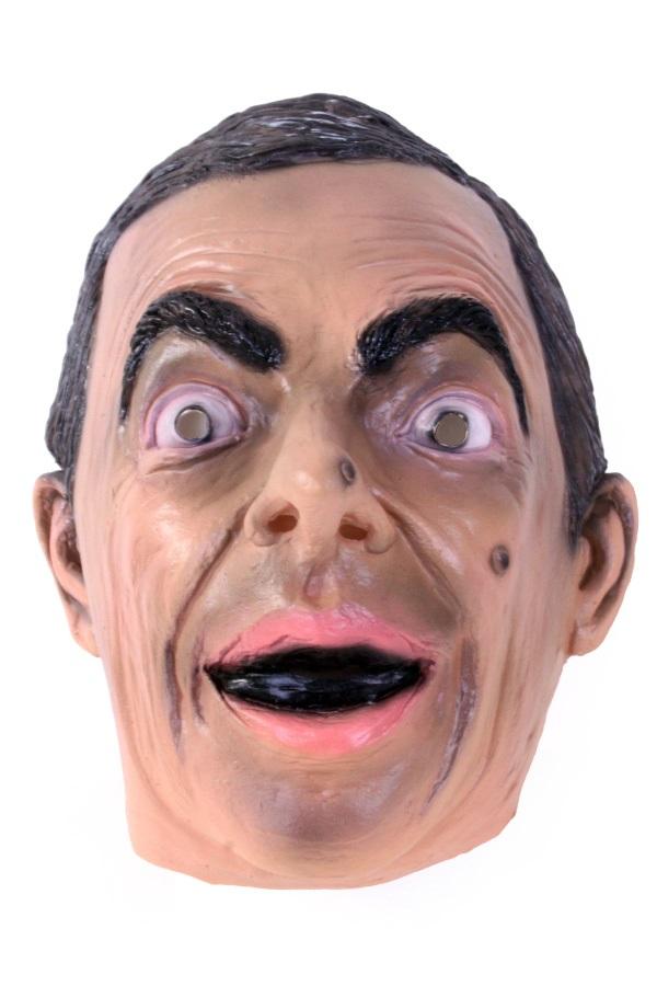 Masker Mr