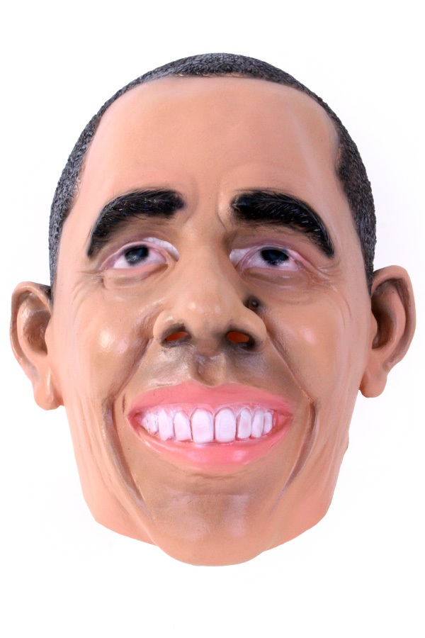 Masker President Obama 1