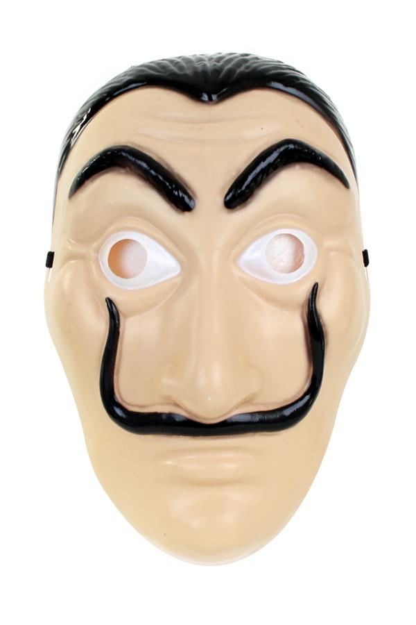Masker Dali 1