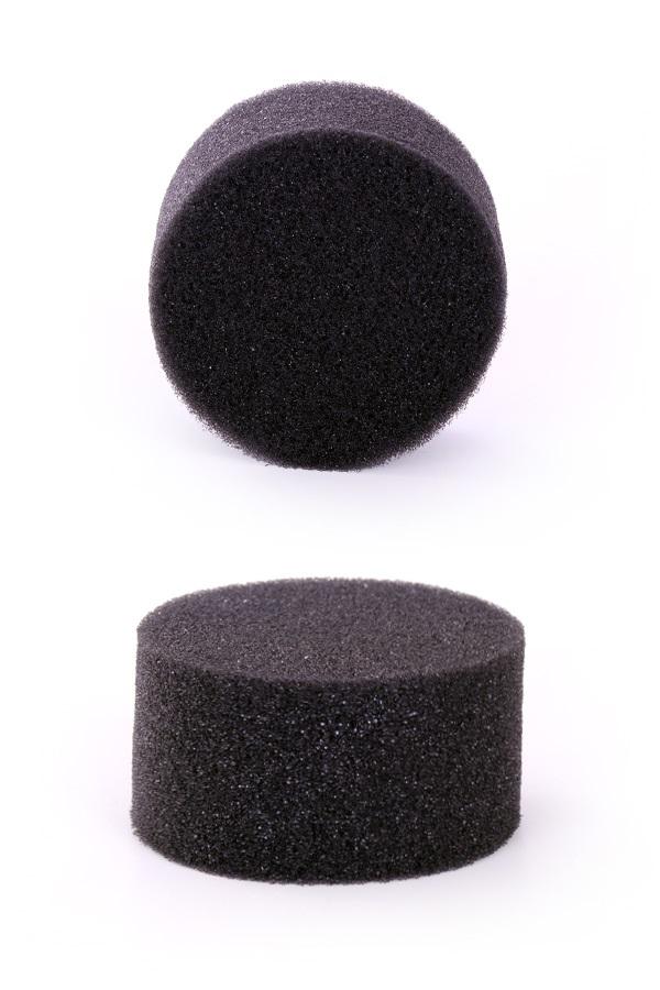 PXP Sminkspons zwart 1