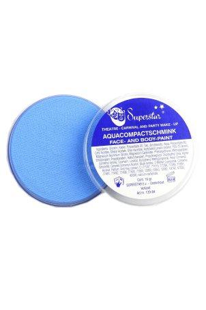 Superstar 16 gram colour 116  pastel blue 1