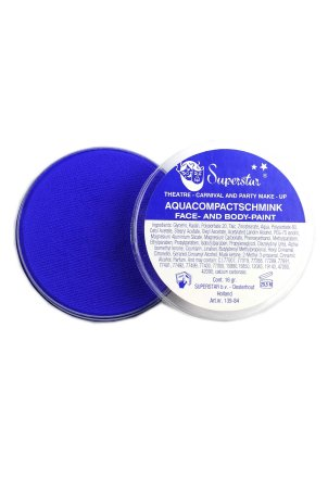 Superstar 16 gram colour 043 Blue 1
