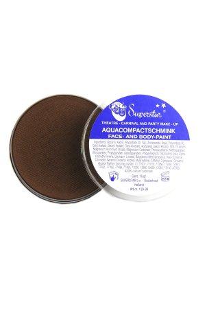 Superstar 16 gram colour 025 Dark Brown 1