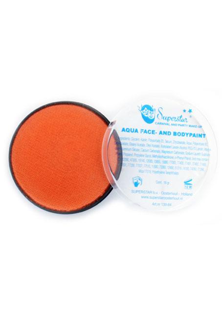 Superstar 16 gram colour 136 Royal Orange 1