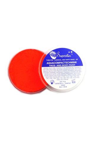 Superstar 16 gram colour 036 Orange 1