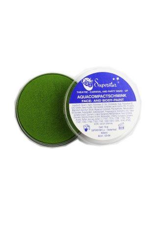 Superstar 16 gram colour 042 Green 1