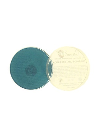 Superstar 16 gram colour 220 Metallic Turquoise Ziva 1
