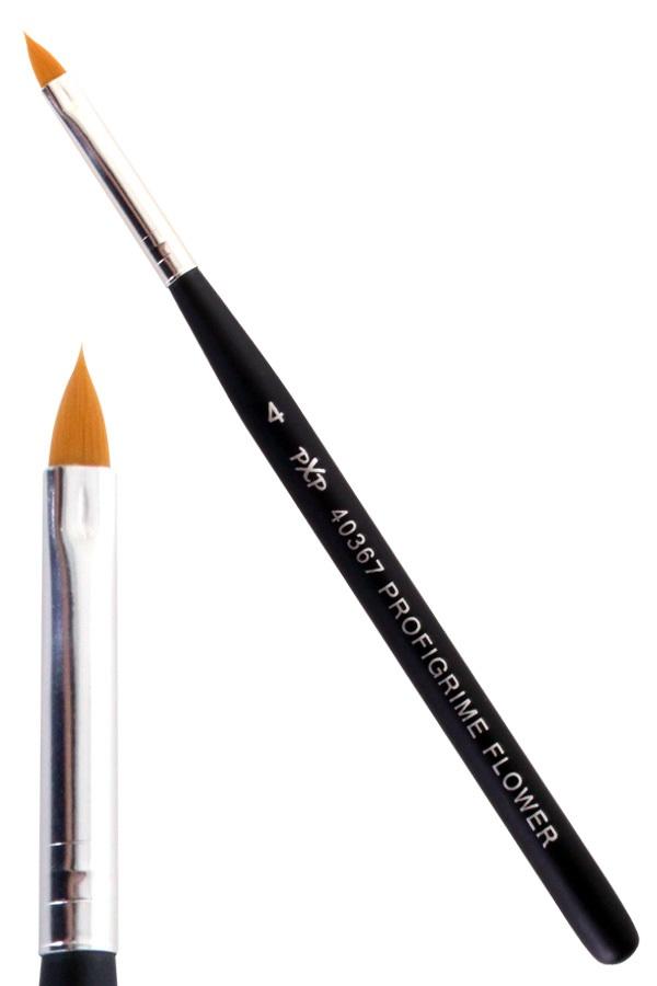 PXP penseel bloem synthetisch profigrime mt 4 1