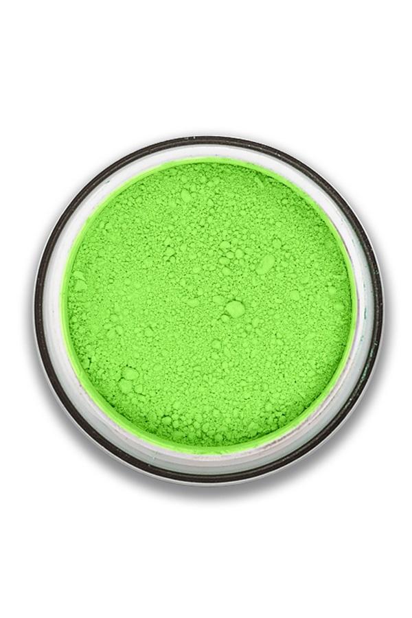 Eye Dust Neon UV groen 201 Stargazer 1