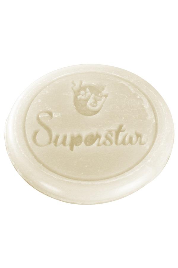 Superstar Brush Soap 20 gram 1