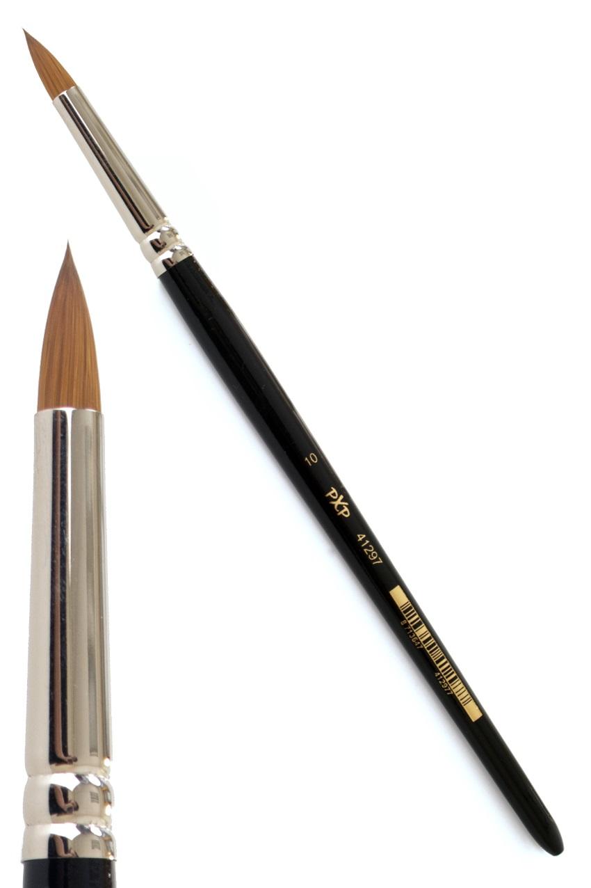 PXP Bloemblad penseel mt 10 1
