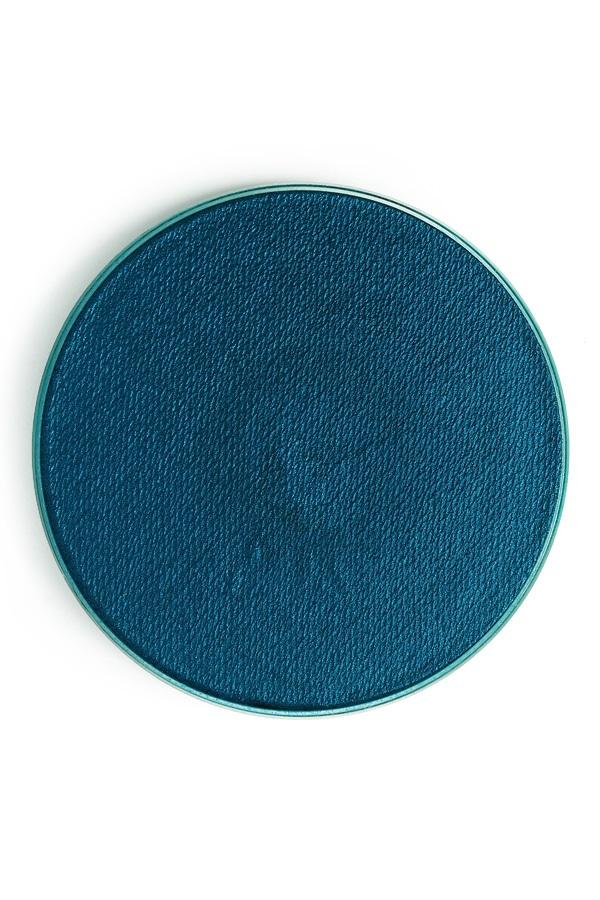 Superstar Aqua Face & Bodypaint 45 gram Snow Petrol  shimmer colour 273 1