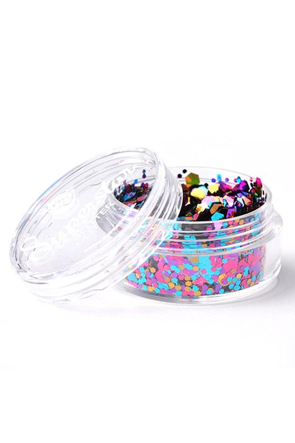 Chunky Glitter 8 ml Superstar Carnival 1