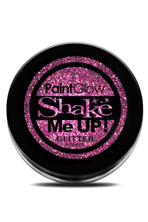 Glitter shakers Pink 3 gr