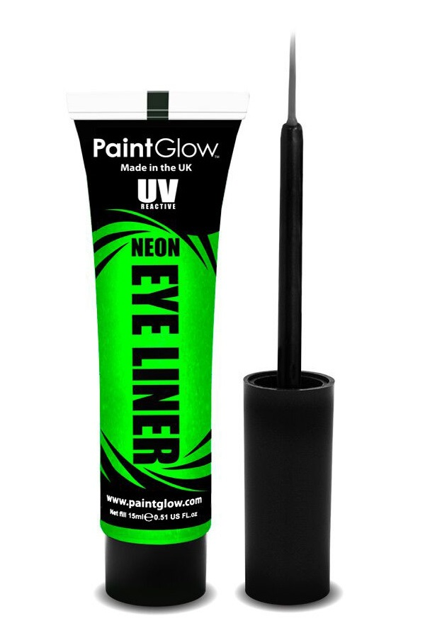 Eyeliner neon UV 15 ml