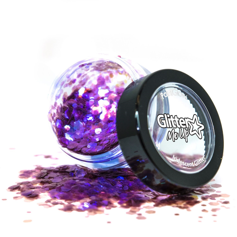 Fantasy chunky glitters 3 gram Fairy Queen 1