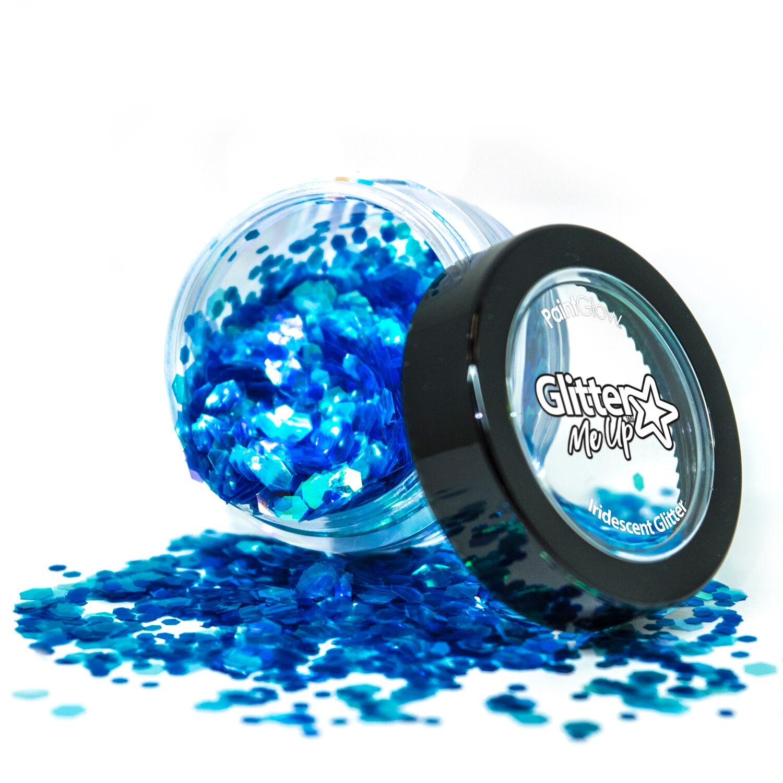 Fantasy chunky glitters 3 gram Mermazing 1