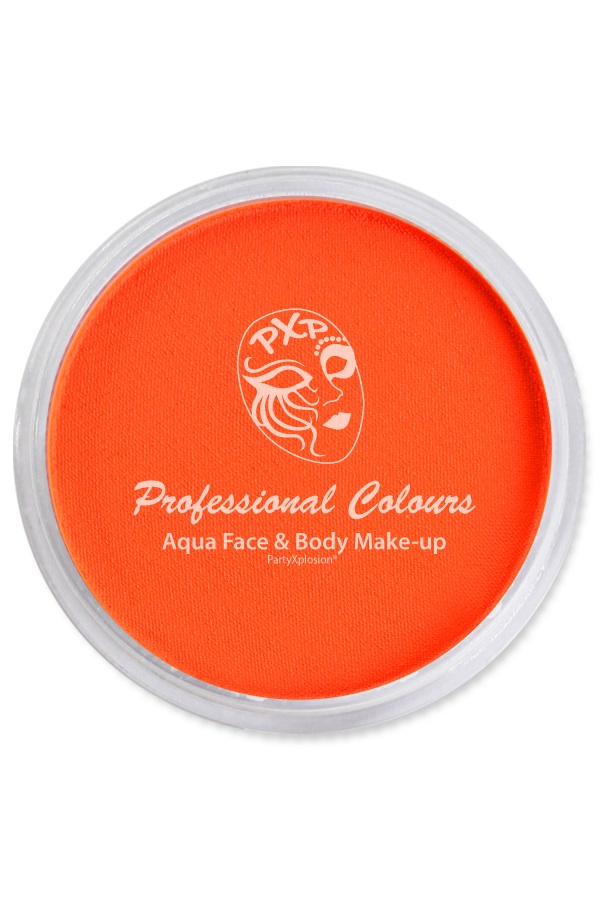 PXP Special FX 10 gram Neon Orange 1