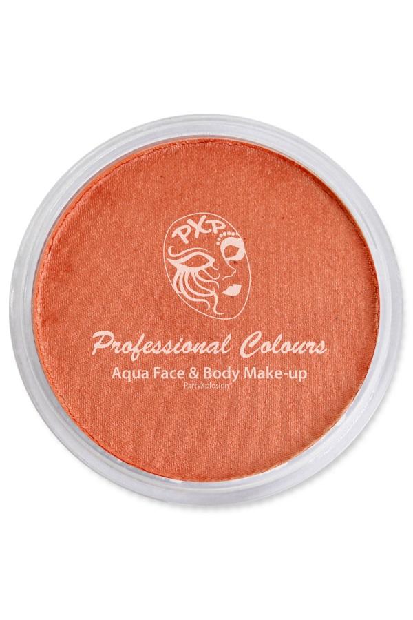 PXP 10 gram Pearl Orange 1