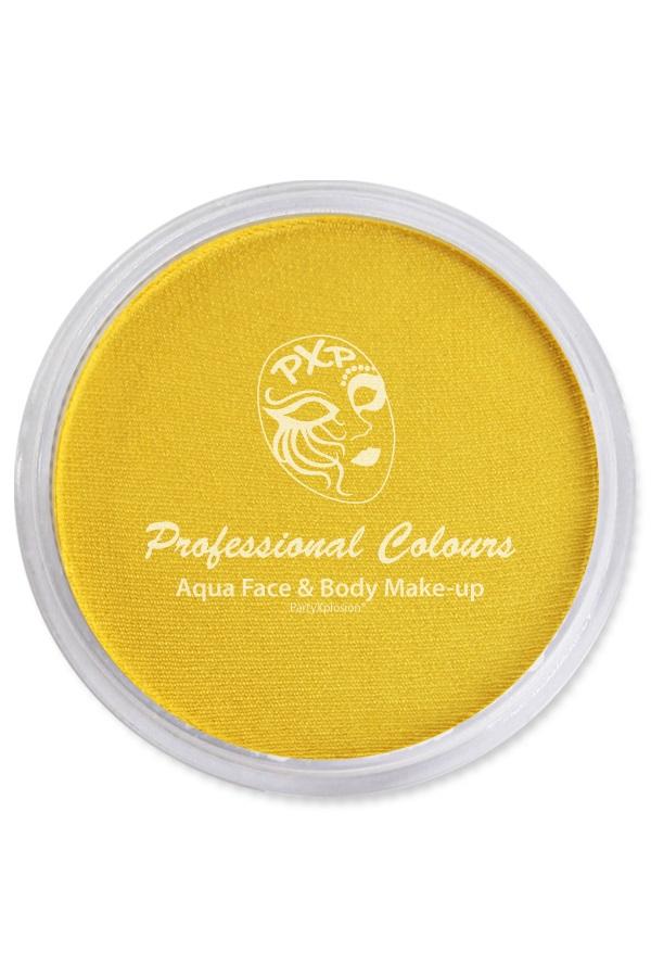 PXP 10 gram Pearl Yellow 1
