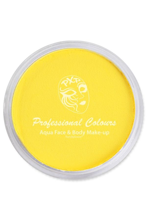 PXP 10 gram Sunflower Yellow 1