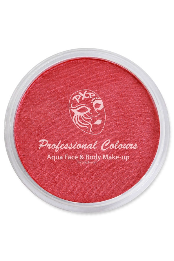 PXP 10 gram Pearl Red 1