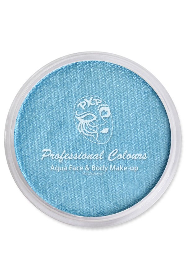 PXP 10 gram Soft Metallic  Blue 1