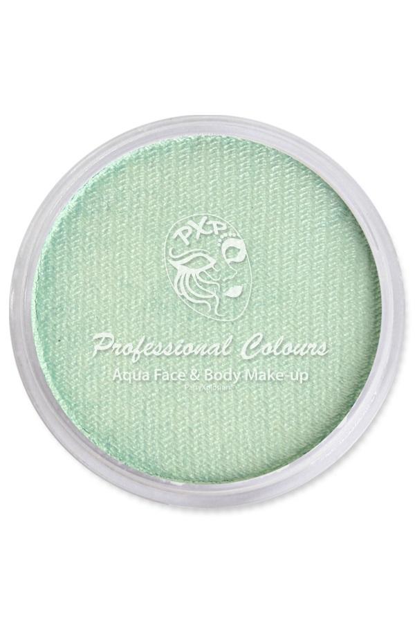 PXP 10 gram Soft Metallic  Green 1