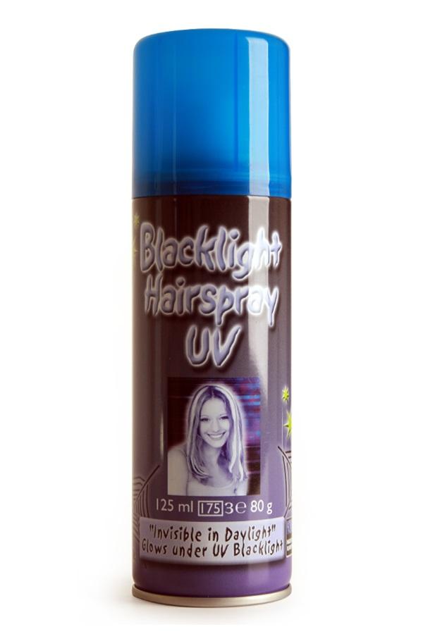 UV Haircolour Blacklight 125 ml white/blue effect 1