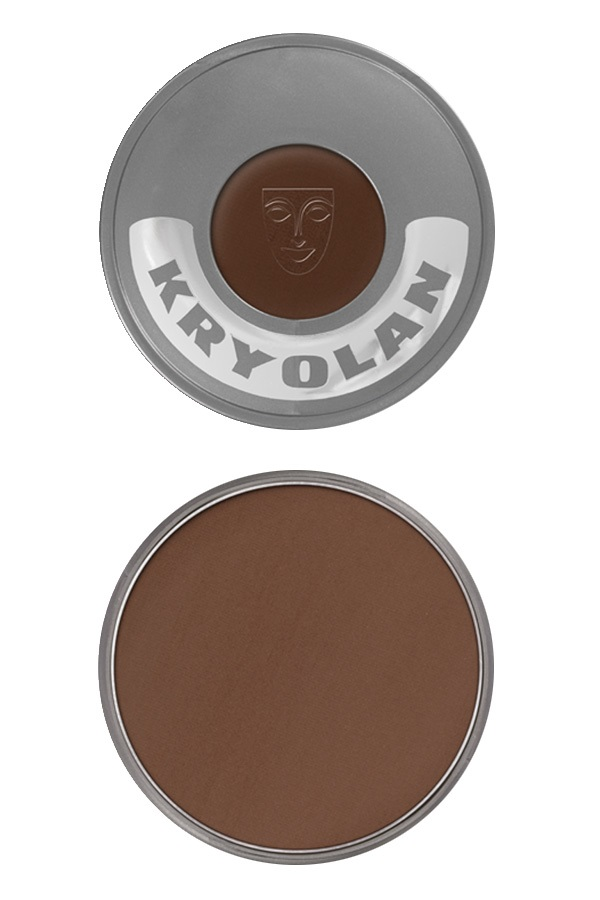 Kryolan Cake make-up 101  35gr 1