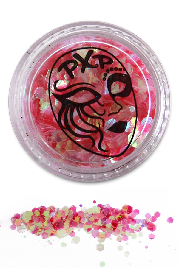 PXP Glitter Unicorn Love Grove glitter 1