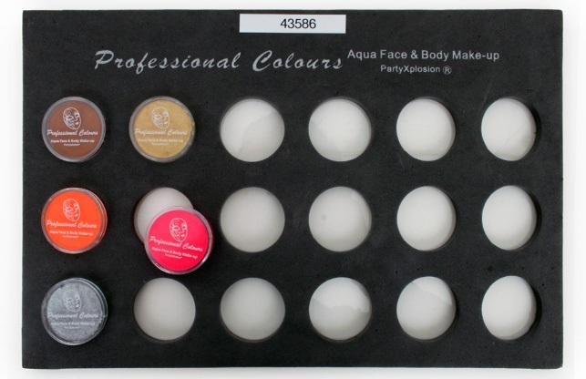 PXP Tray 10 gram voor Collectorbox 43580 1