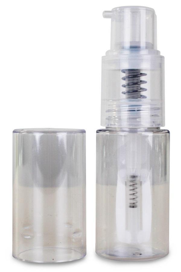 PXP Glitter spray flesje 35ml 1