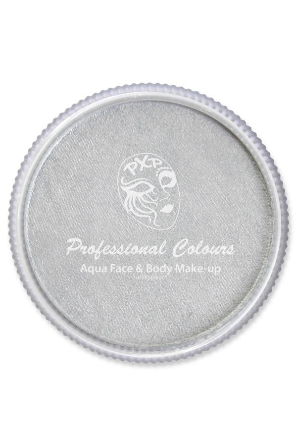 PXP 30 gram Pearl Silver 1