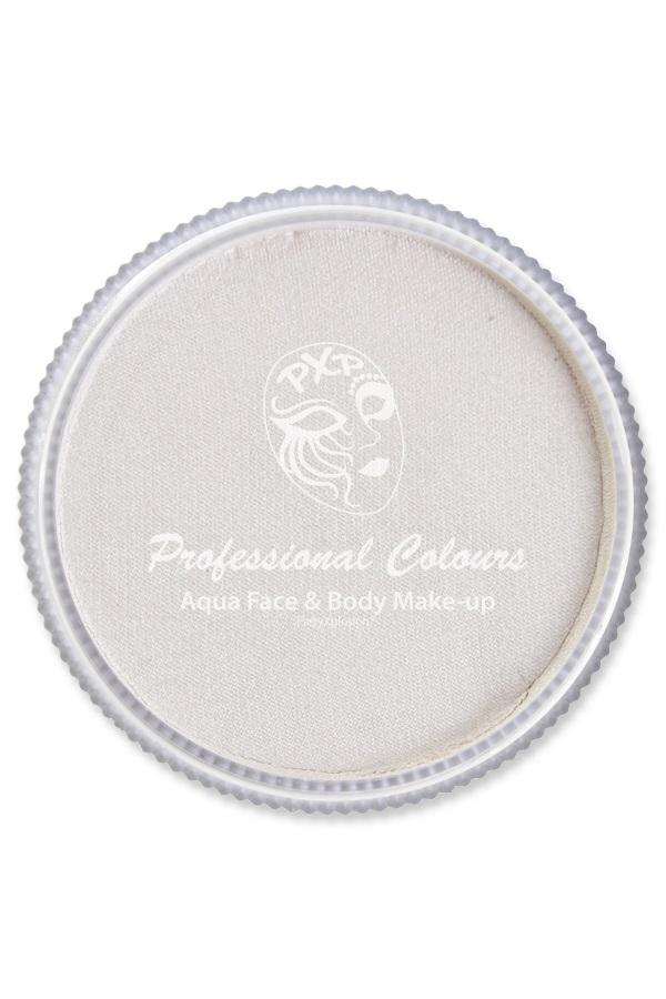 PXP 30 gram Pearl White 1