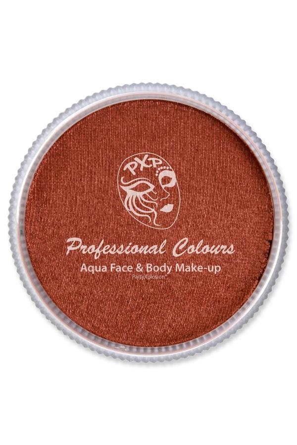 PXP 30 gram Pearl Copper 1