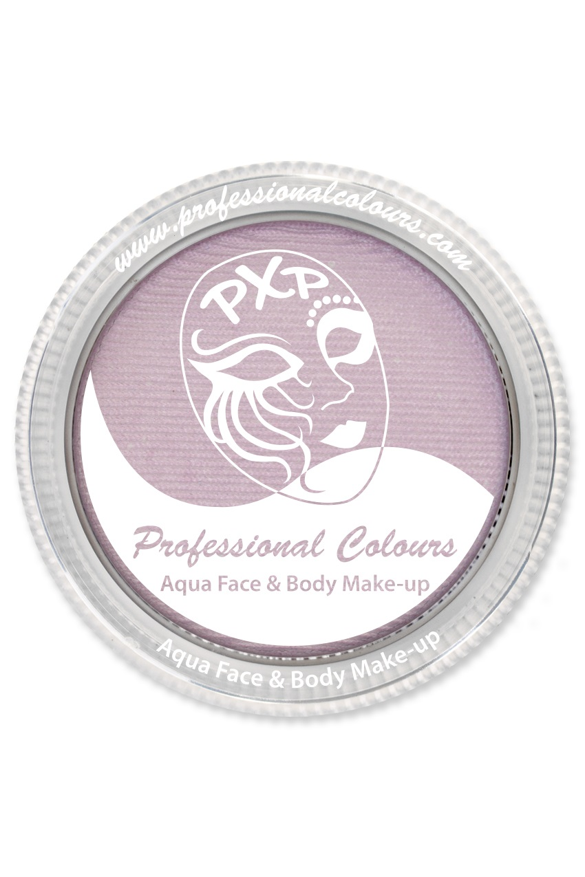 PXP Professional Colours 30 gram Soft Metallic Lila 1