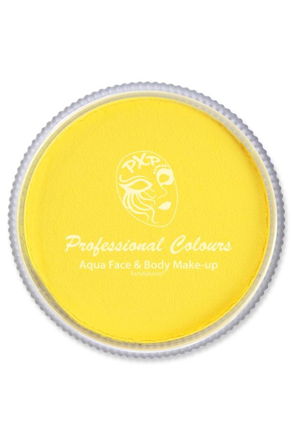 PXP 30 gram Sunflower Yellow 1