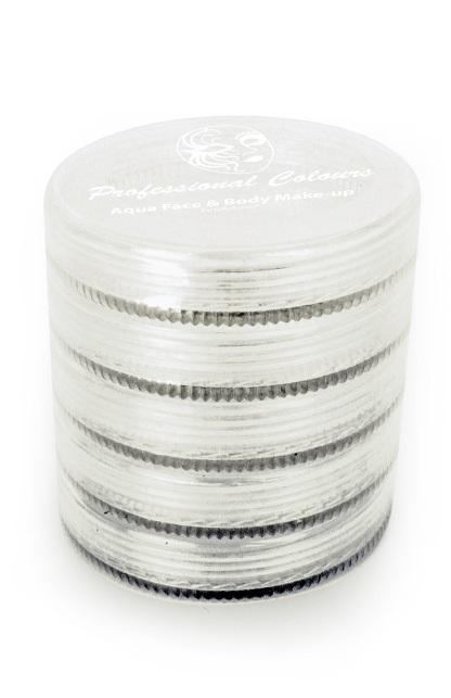 PXP Leeg potje 30 gr geschikt voor glitter of steentjes 1