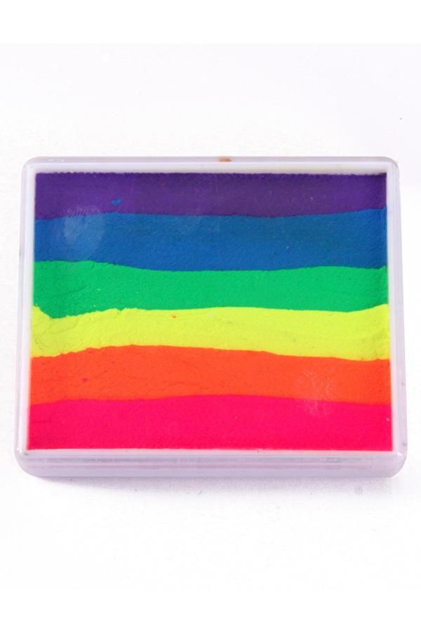 PXP Special FX 50 gram splitcake Neon Purple | Neon Blue | Neon Green | Neon Yellow | Neon Orange | Neon Red 1