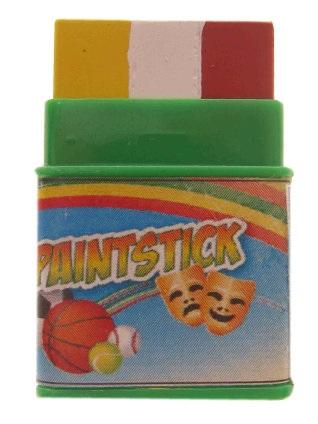 PXP mini stick 7 gram Red | White | Yellow 1