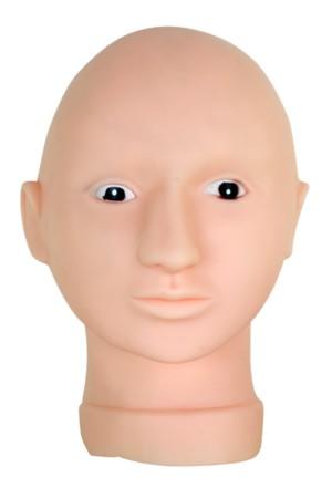 PXP face paint trainingsface+masker+steun