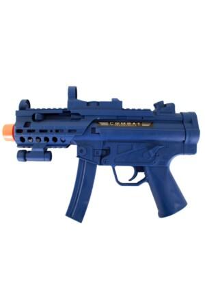 Elite shooter met licht en geluid Politie