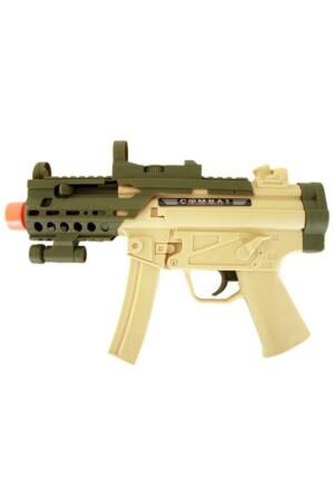 Elite shooter met licht en geluid Commando
