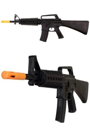 Machine geweer M16