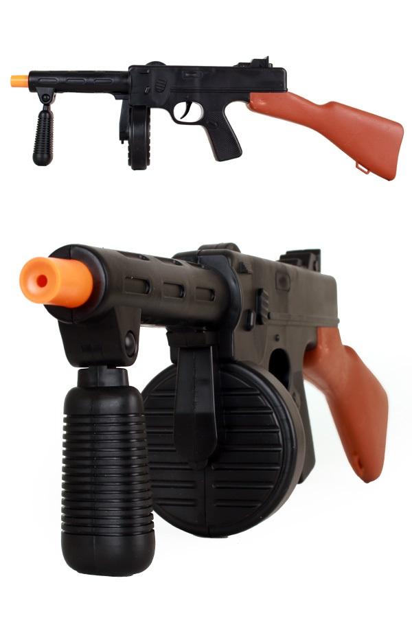 Machine geweer Tommy Gun 1