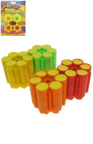 Confettipistool refill 4 stuks
