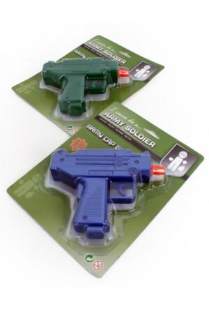 Soldaat dop pistool 8 schots